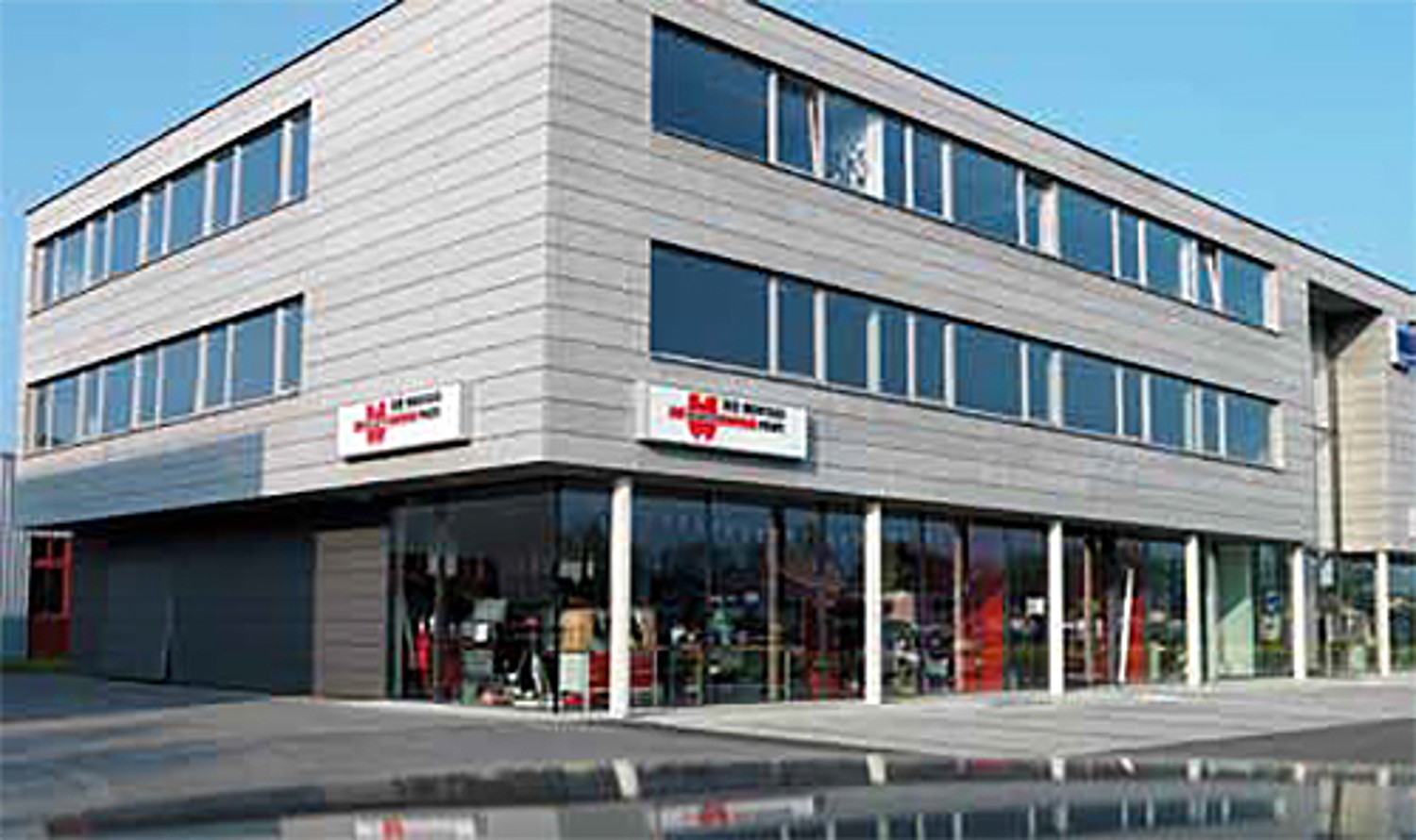 Würth Shop Dornbirn